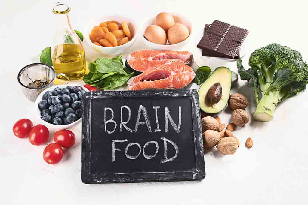 10 foods to boost your brainpower